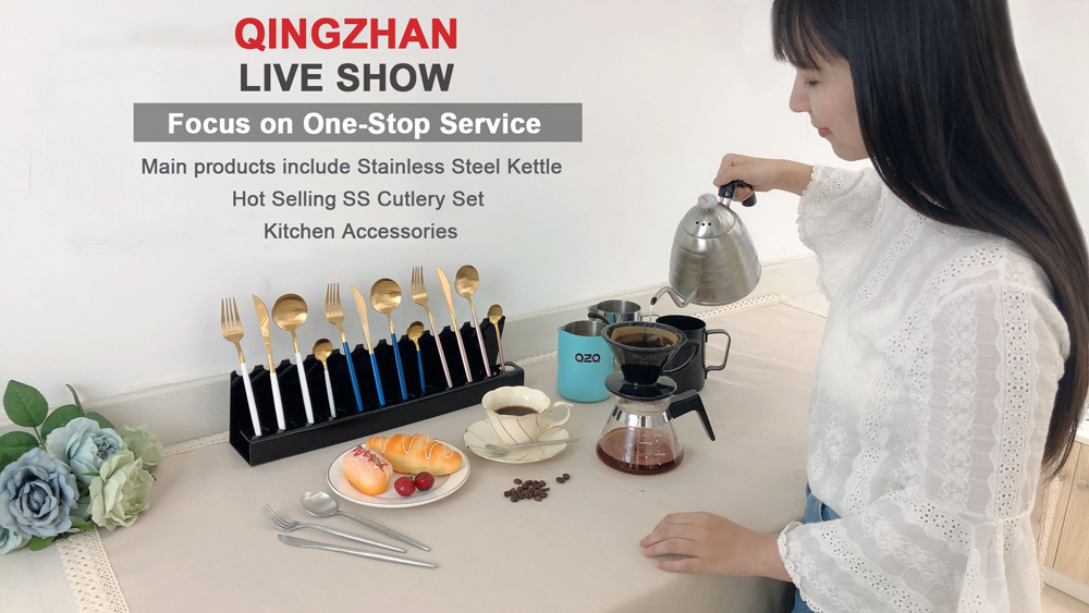 The Upcoming 127th Online Canton Fair - We are ready for you!