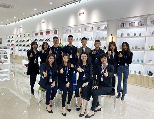 Jieyang Qingzhan Rustless Steel Co., Ltd.