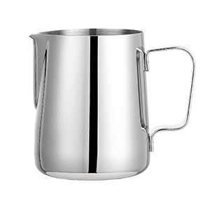 Hot Sale Stainless Steel Milk Frothing Pitcher Espresso Milk Jug