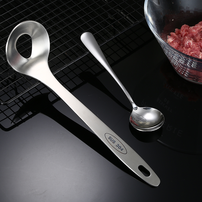 Creative Meatball Maker Spoon 304 Stainless Steel Meatball Mold Scoop Non-Stick Kitchen Meat Ball Tools